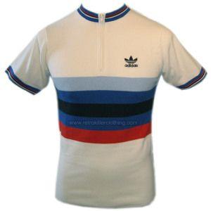 Adidas originals cycling jersey | Cycling outfit, Cycling jersey ...