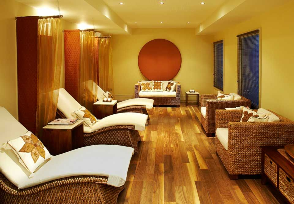 Relaxing Rooms spa rooms |  spa relaxation room. (courtesy of the resort at