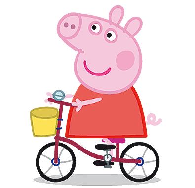 ... Peppa Pig - Minha Festa de Aniversário. prev