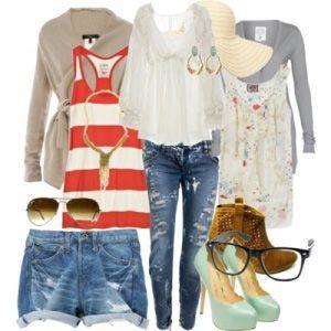 Senior What to Wear