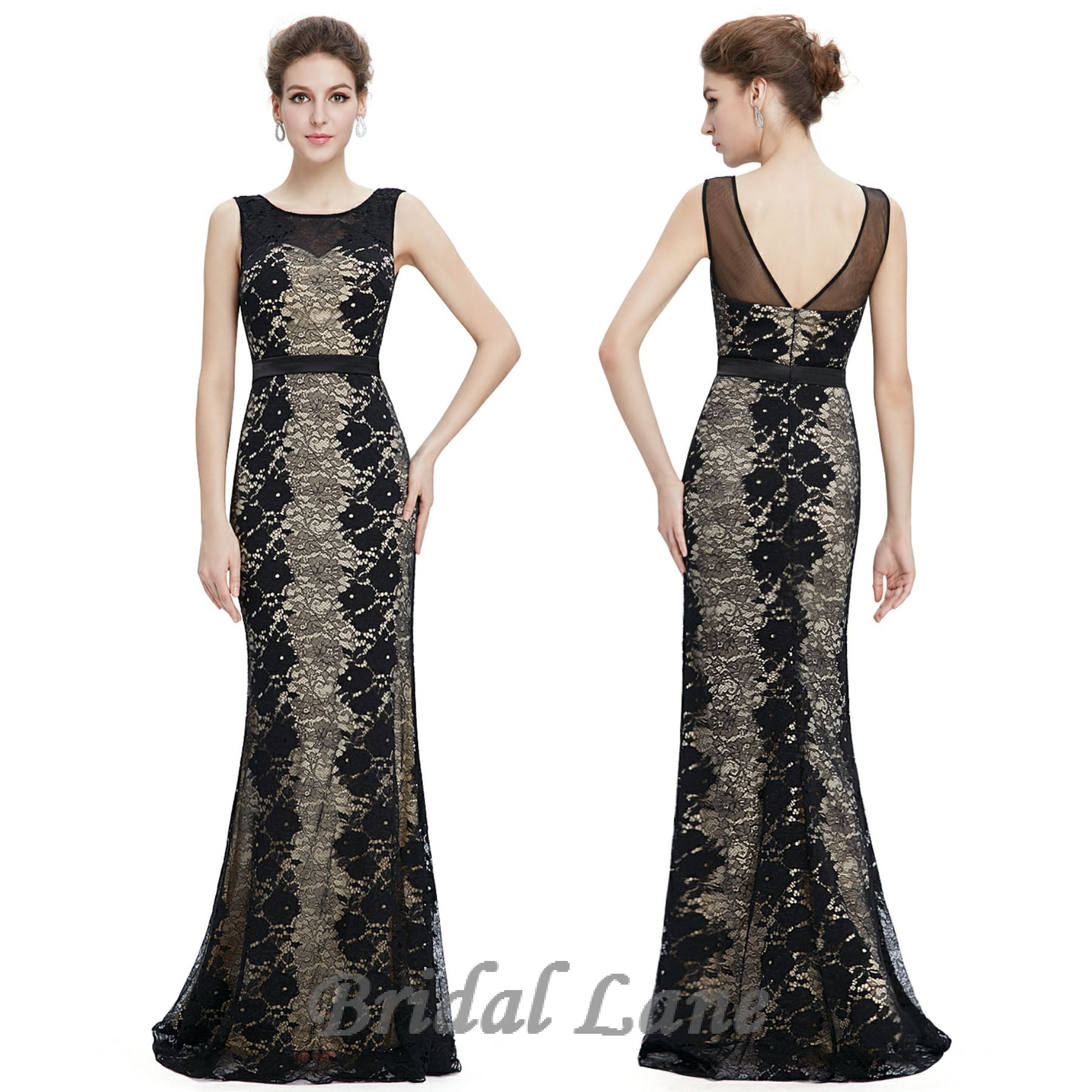 Matric dance dresses matric farewell dresses evening dresses pictures - Full Lace Black And White Evening Dresses For Matric Ball Matric Farewell In Cape Town