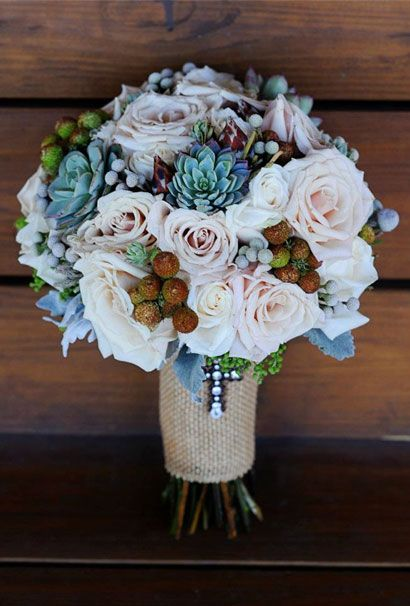 Muted Bouquet Made By Me De Vinnies Paradise Florist San Antonio TX