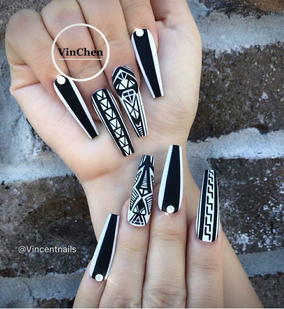 Pin de Lorena Ropero en uñas | Pinterest | Uñas en 3d, Diseños de ...