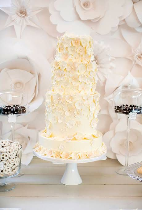 Best Wedding Cakes Of 2014 | Wedding Ideas | Brides.com