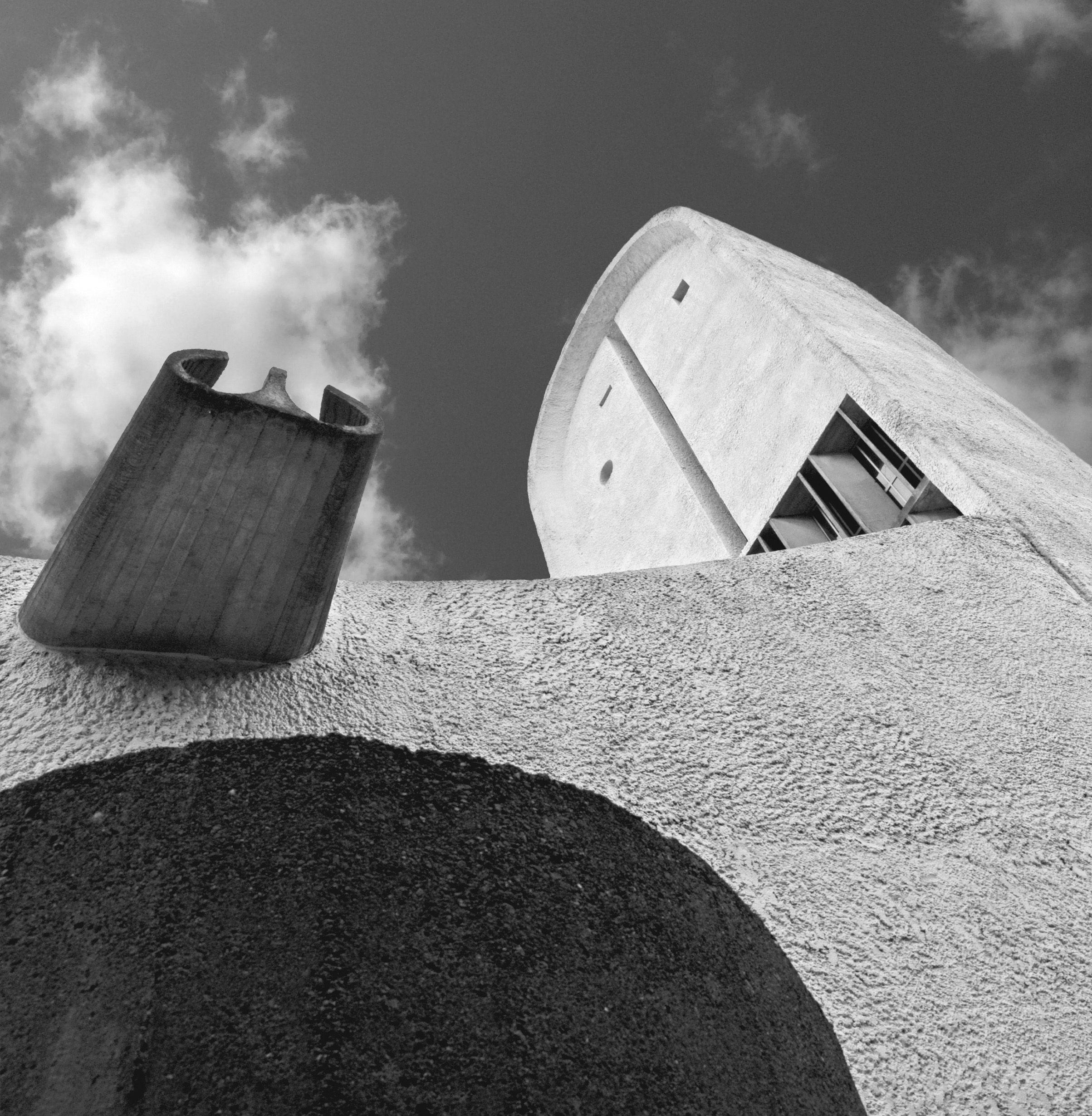 kapel van ronchamp (fjh)
