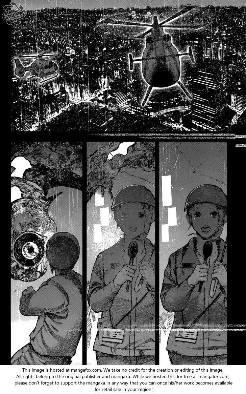 Tokyo Ghoulre 145 Title at MangaFox (mit Bildern)