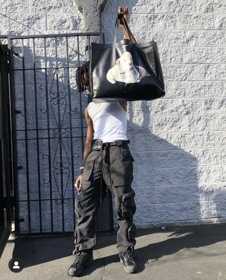 Pin by Irenepeguero on Bags Mens fashion streetwear