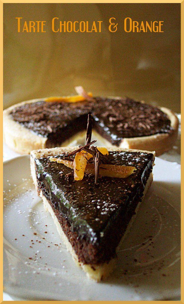Le Petrin Tarte Fine Chocolat Orange A Ducasse Chocolat Orange Recette Chocolat Chocolat