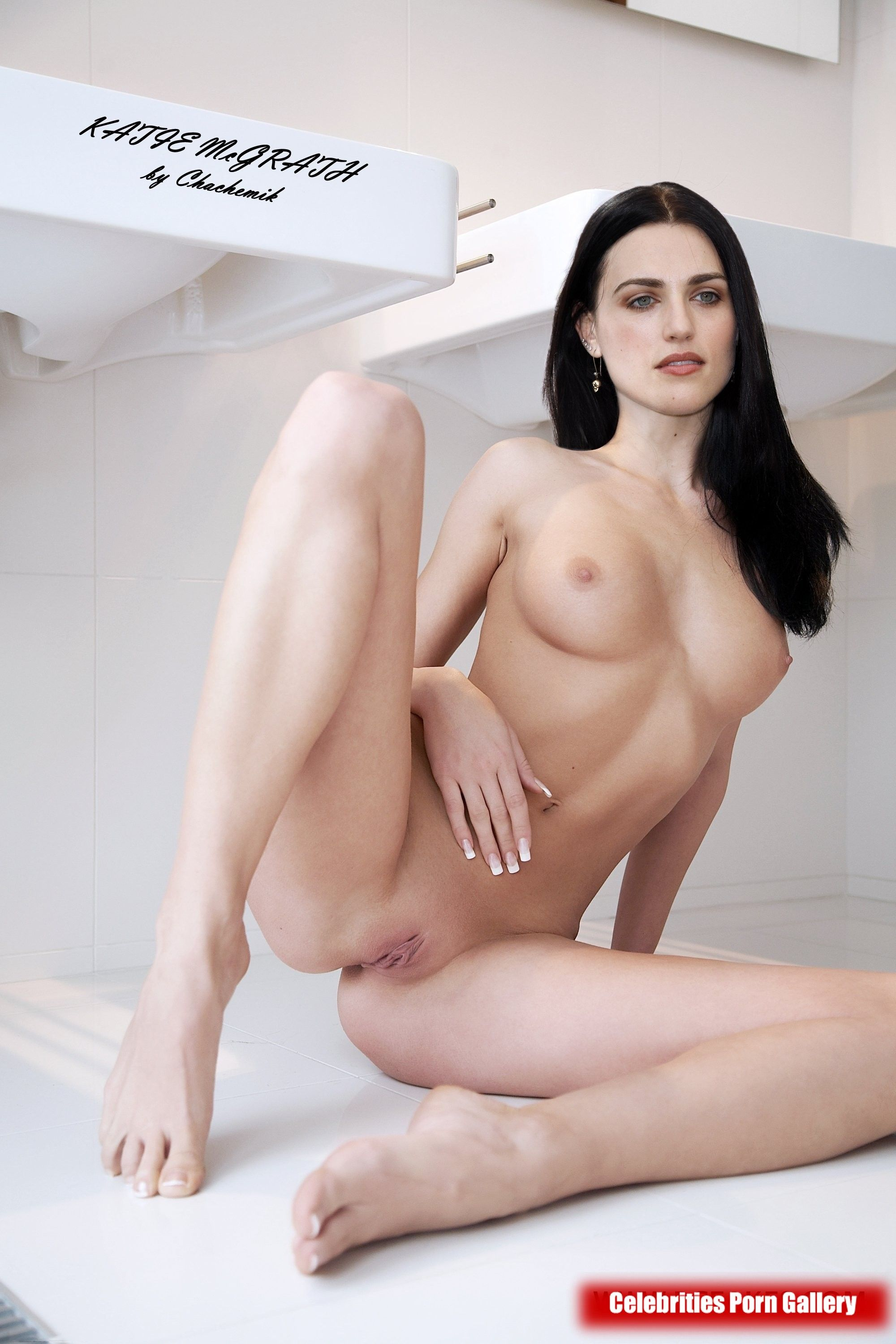 Katie mcgrath nude photos really. All