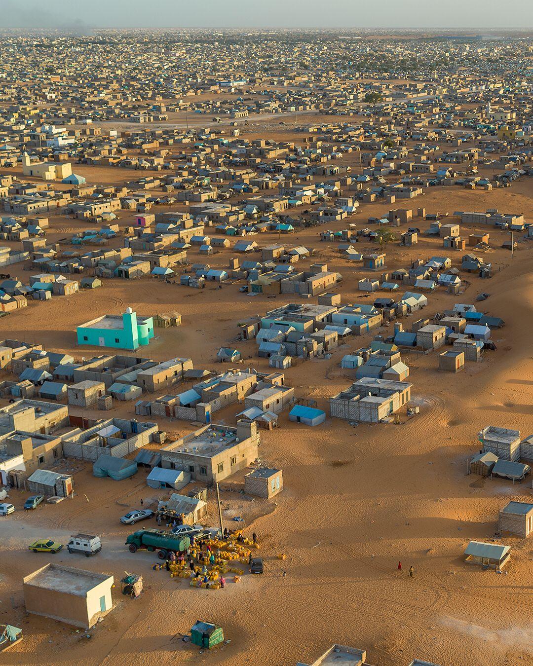 George Steinmetz On Instagram The Suburbs Of Nouakchott The Capital Of Mauritania Are Fighting A Losing Battle Agains Windb Nouakchott Mauritania Instagram