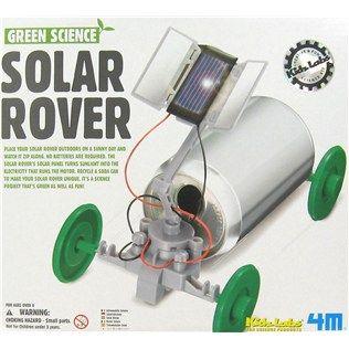 Solar Rover Shop Hobby Lobby Science Fair Project