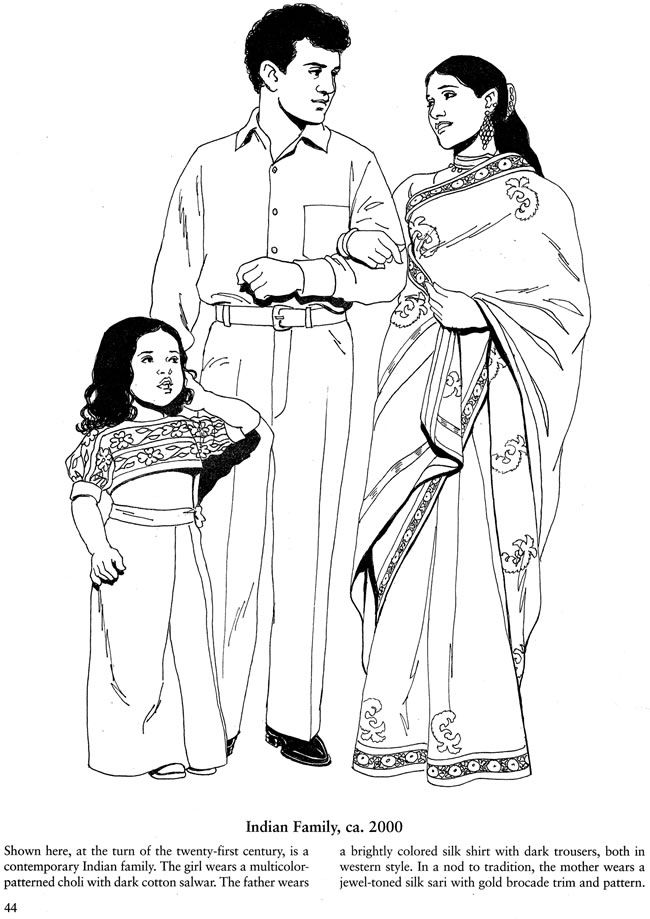 India Coloring Page Flag Coloring Pages