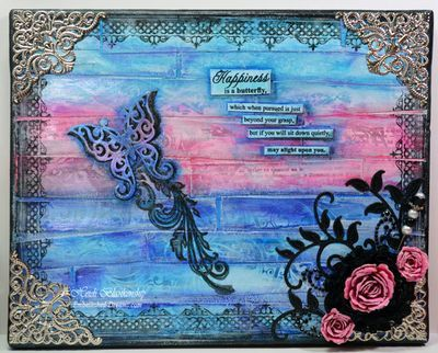 faber castell -justrite papercraft mixed media blog hop day one   design memory craft, paper