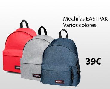 Eastpak Escolar Leather Material Backpack Pinterest Fashion S6gSvWqF