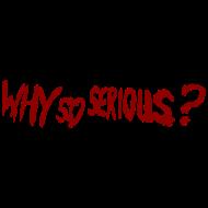 Why So Serious Tatuagens Nerds Ideias De Tatuagens Tatuagem