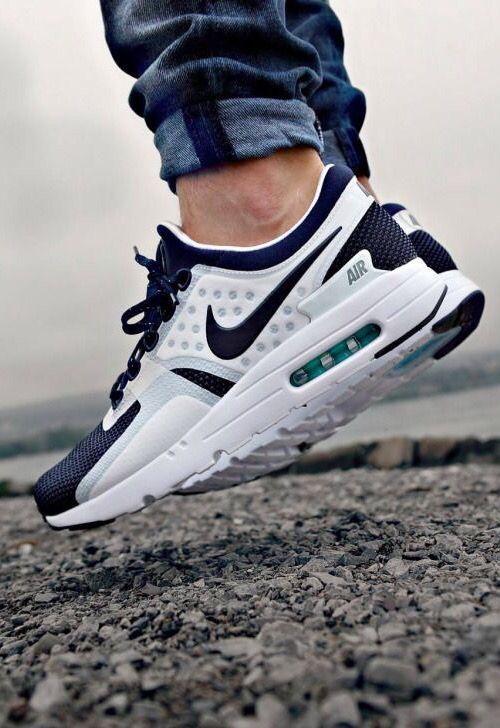 Nike Air Max Zero Zapatillas de correr
