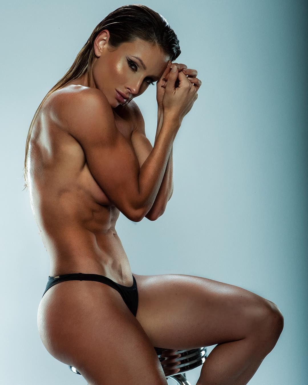 Muscles beauty pro