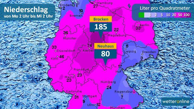 Mainz Dresden Live