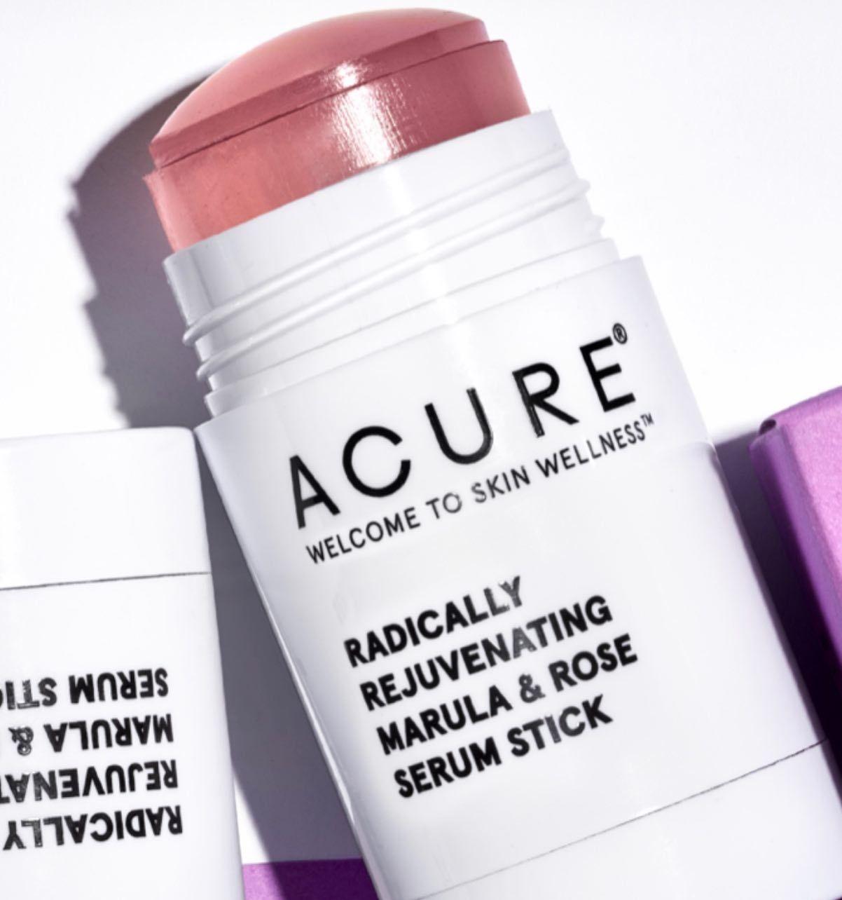 Radically Rejuvenating Serum Stick In 2020