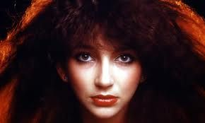 Kate Bush, Wuthering Heights