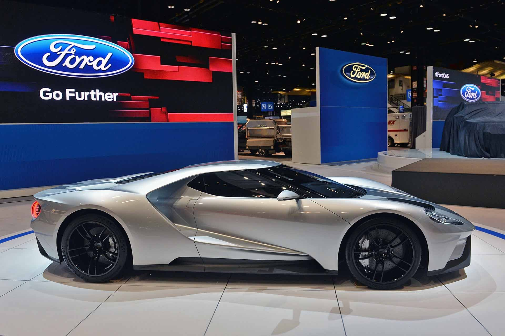 New  Ford Gt Perfomance And Price Https Fordcarhq Com