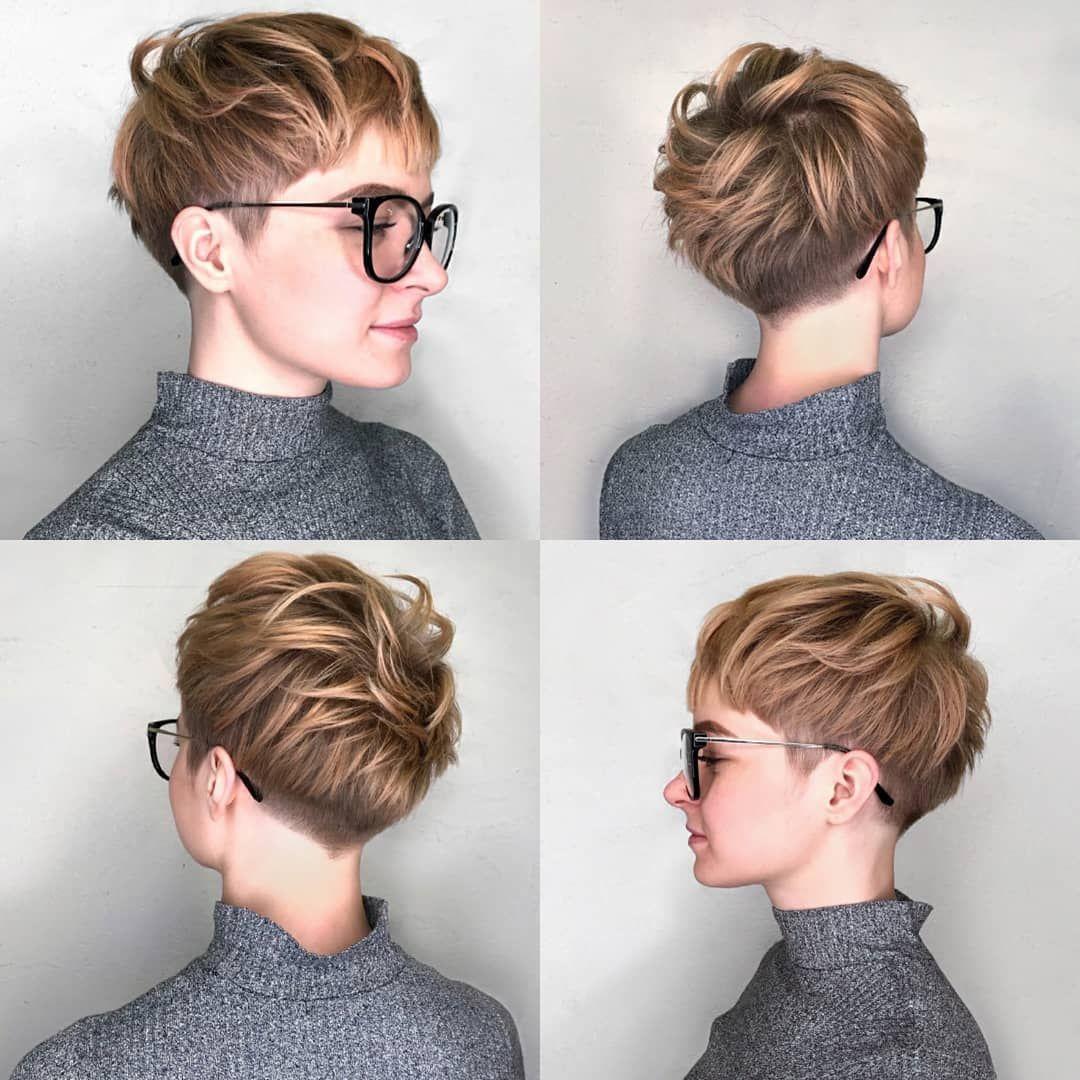 Quot Mi Piace Quot 4 254 Commenti 31 Short Hair Dontcare
