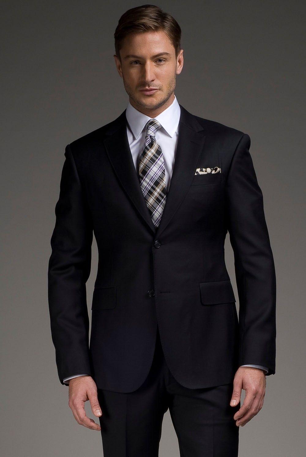 صور بدلة رجالي 1 Well Dressed Men Suit Fashion Men Dress
