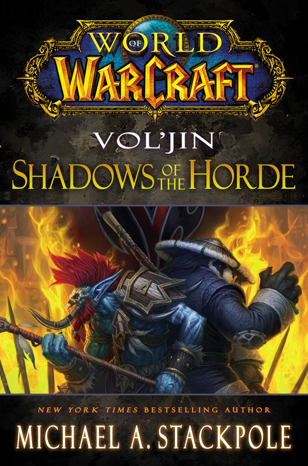 World Of Warcraft Vol Jin Shadows Of The Horde Ebook