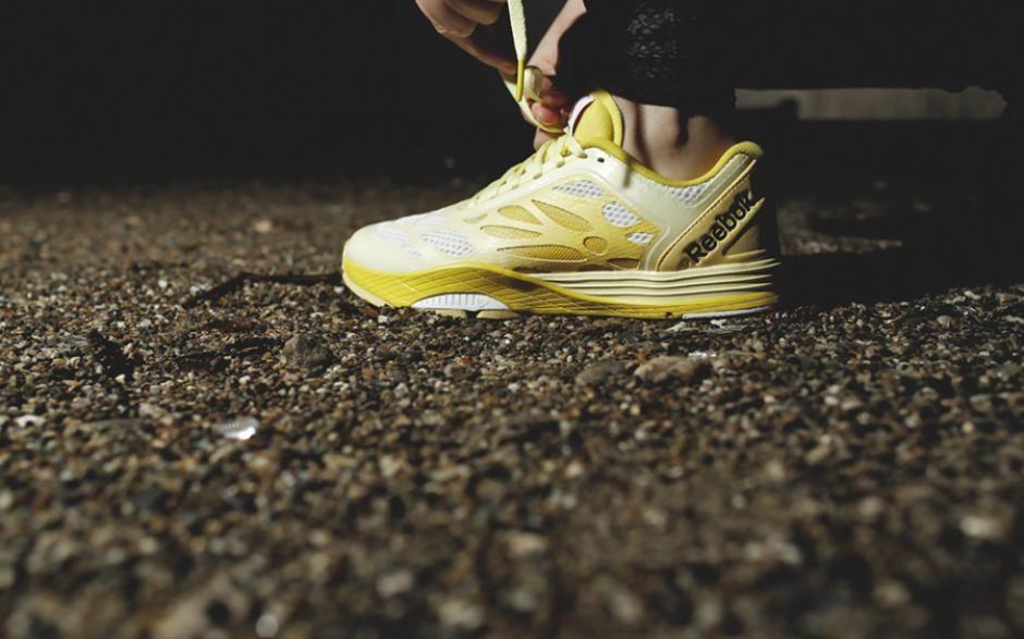Reebok Cardio Ultra: Ein Schuh für alle Fälle und zum gewinnen