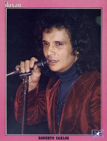 Anos 70 Roberto Carlos Roberto Carlos Musicas Show Roberto