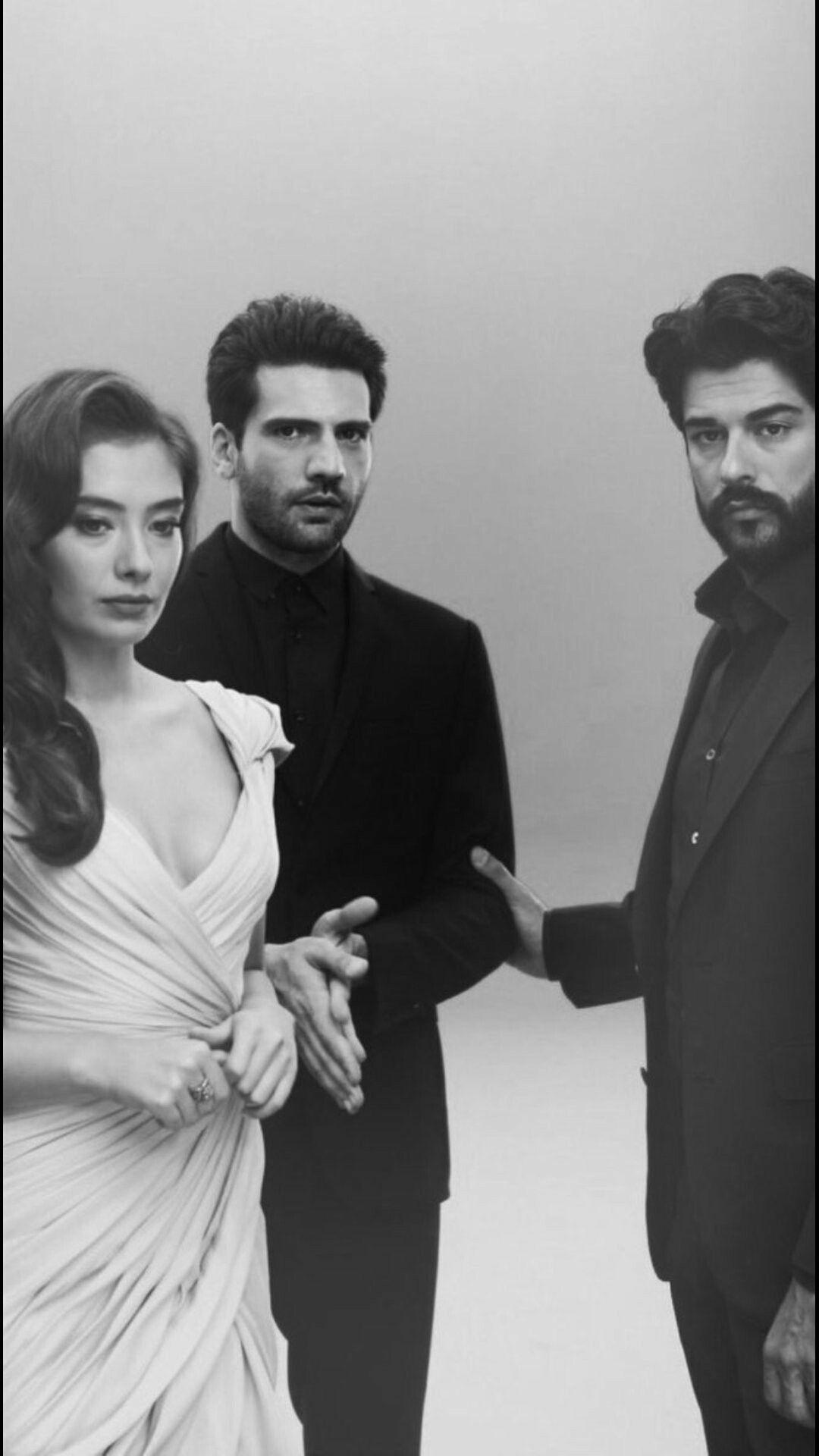 Pin by روابى المطيرى on emirkozcuoglufp Turkish actors
