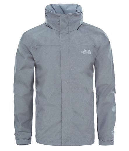 3b8505a6f The North Face Sangro Jacket in Grey colour available from Brandshop UK  with FREE postage and