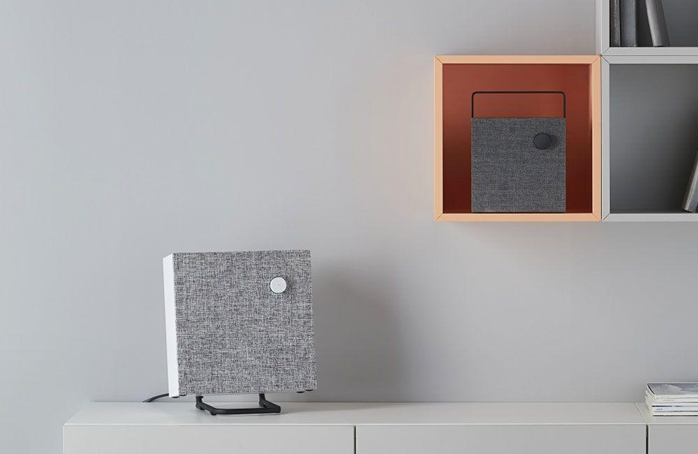 Eneby Die Bluetooth Lautsprecher Von Ikea Mobel Fur Kleine Raume Ikea Ikea Mobel