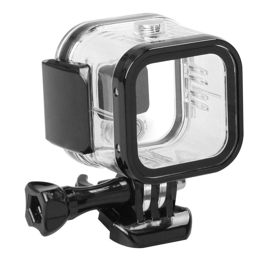 60m Underwater Waterproof Diving Housing Case For Gopro Hero4 Session Hero 5 Gopro Housing Gopro Action Camera Accessories