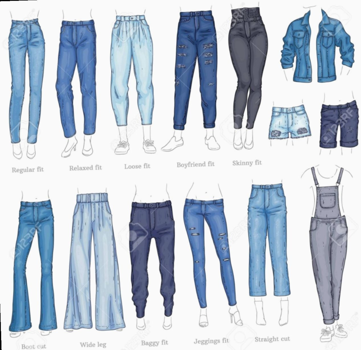 #jeans # casual #fashion #fashion sketch drawing #drawing 18 + fashion drawing Jean …,  #ca…