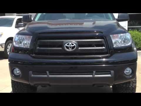 2012 Toyota Tundra | Landers Toyota, Little Rock, AR 72204