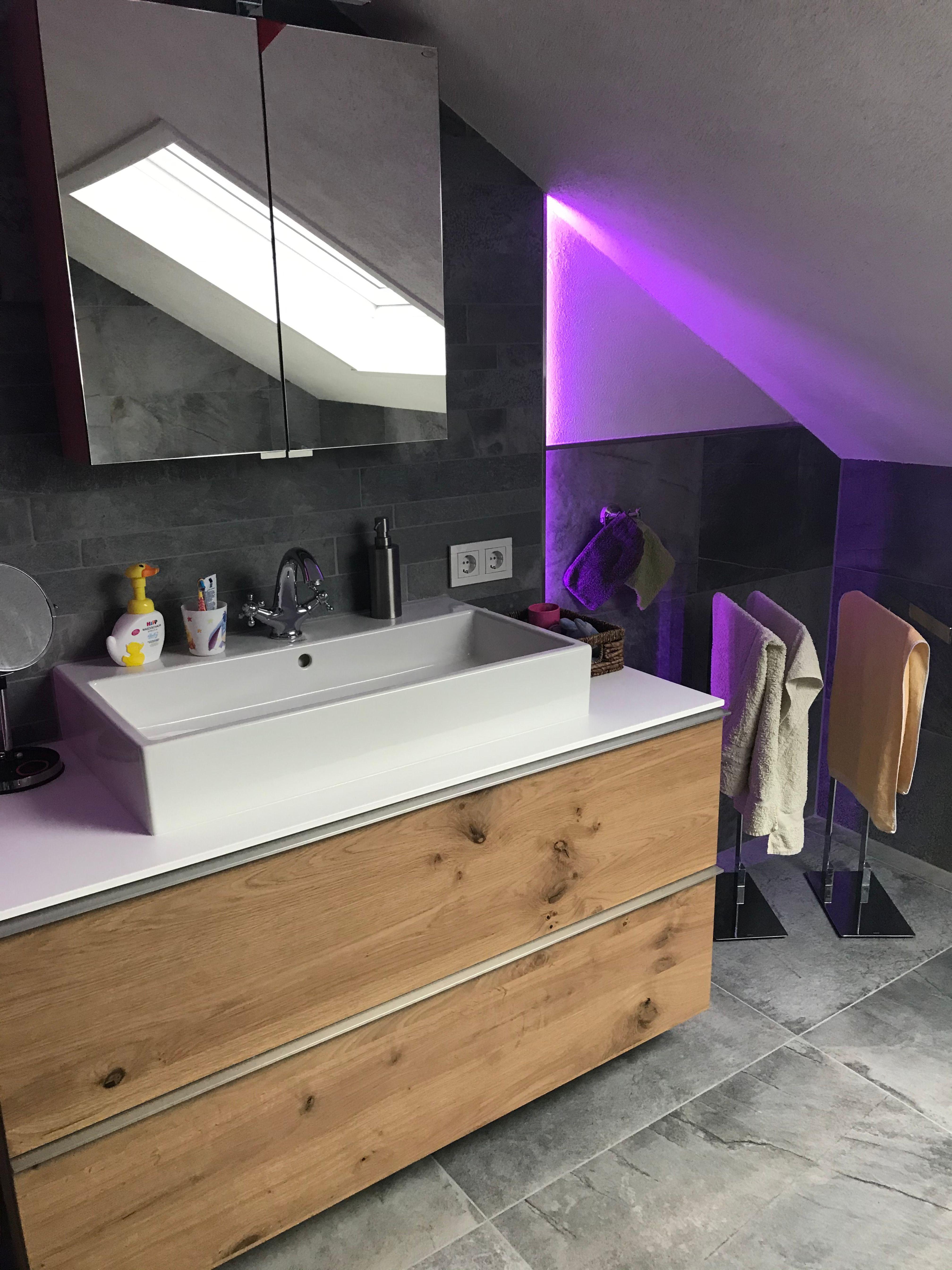 Mega Einrichtung Steinoptik Badezimmer Holz Fliesen