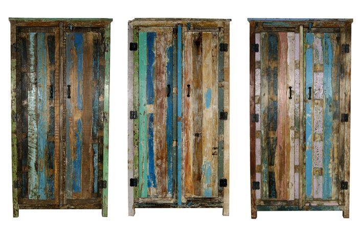 Muebles Rainbow de Francisco Segarra. Muebles y armarios para ...