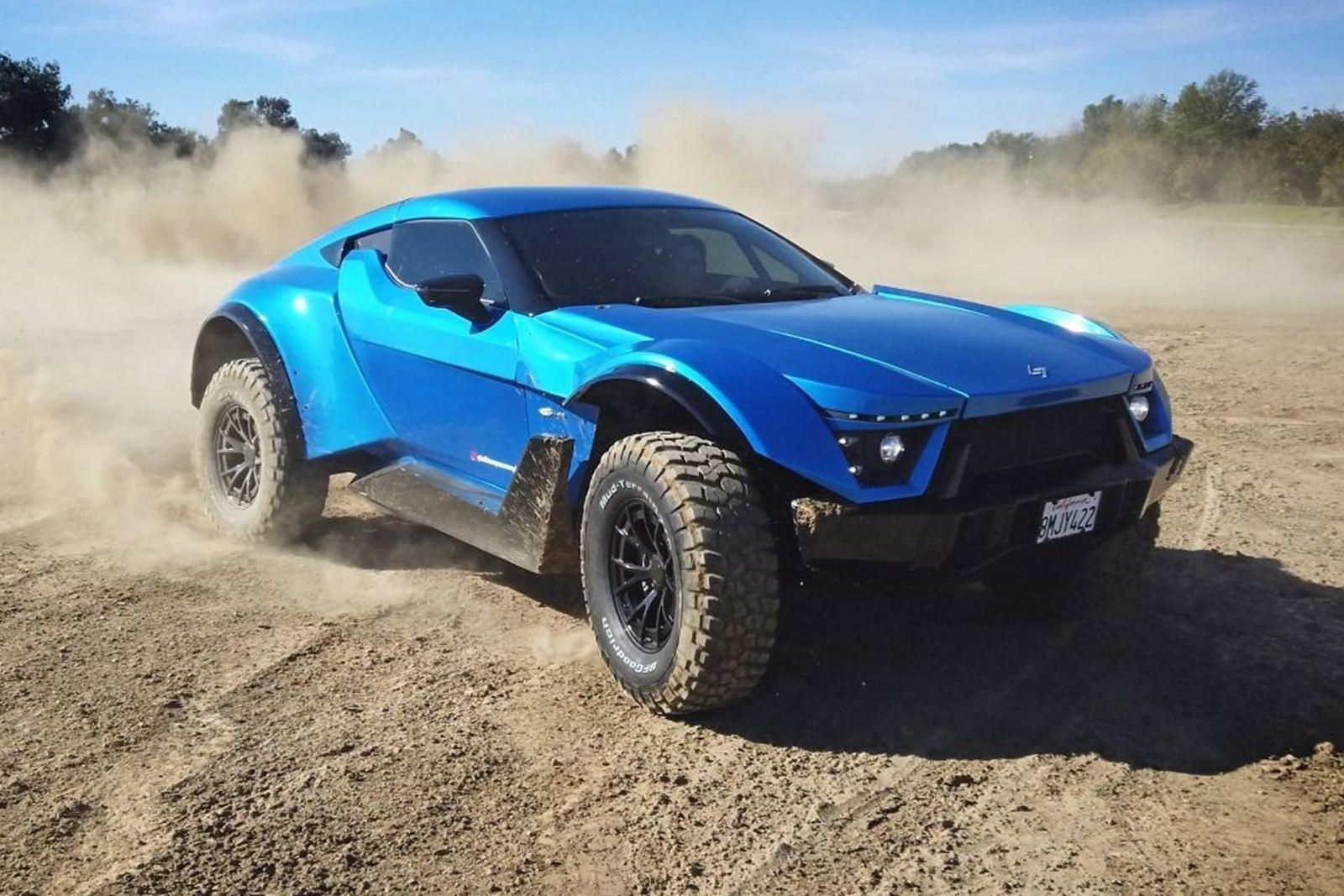 Insane 700 Hp All Terrain Supercar Is 500 000 Well Spent In 2020 Super Cars Offroad Beach Buggy
