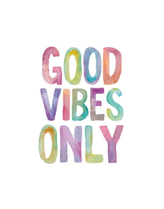 Good Vibes Only Quotes Frases Inspiradoras Frases