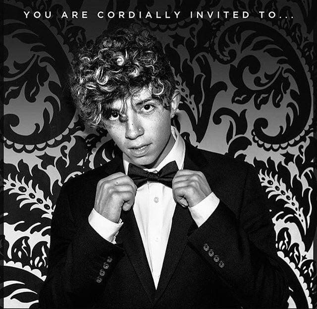 avery invitation
