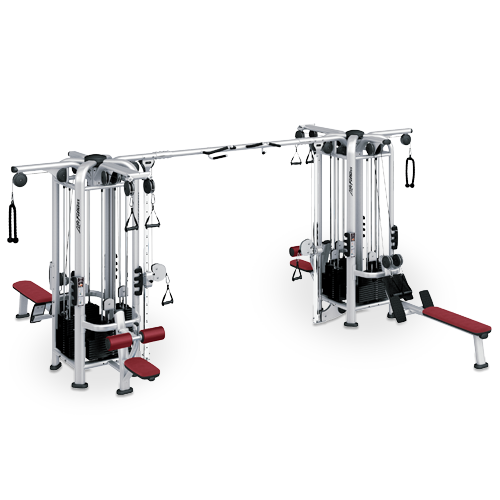 Signature Series Cable Motion Gym Equipment Life Fitness