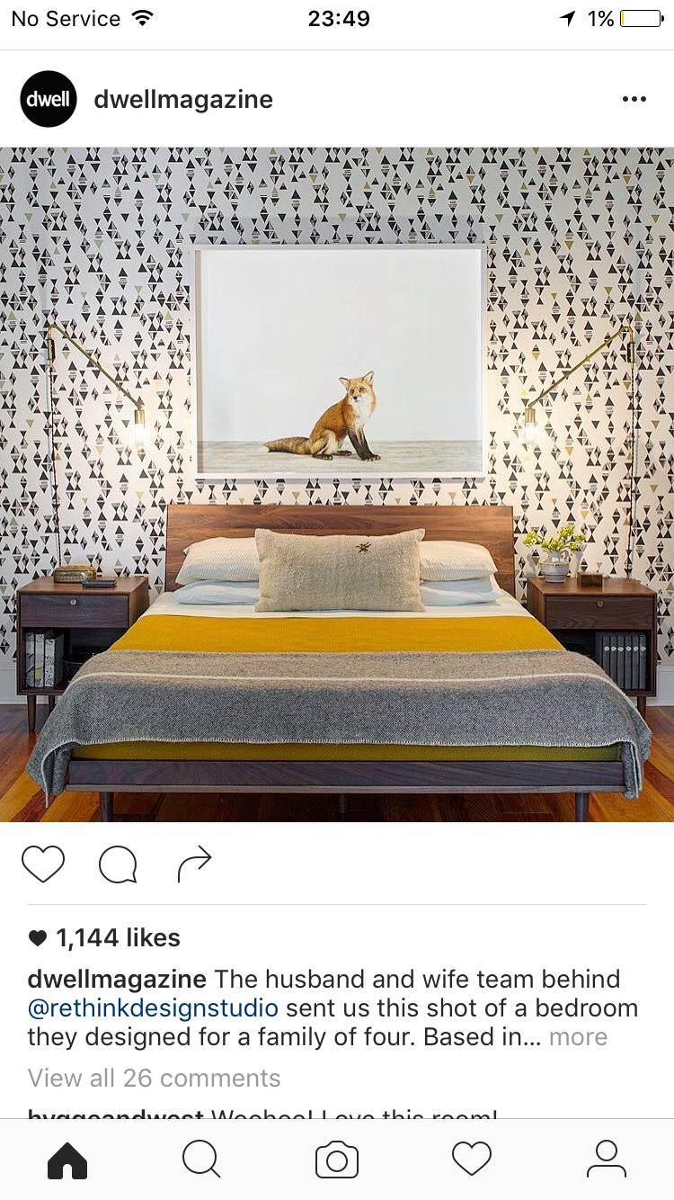 Best Pin By Amy Carmichael On Bedroom Mid Century Modern 640 x 480