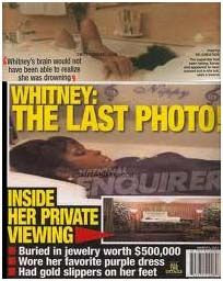 WHITNEY HOUSTON AUTOPSY SHOCKERS | National Enquirer