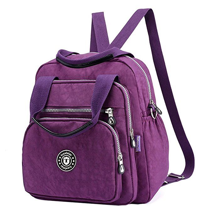 cf8407ed3d1b Travistar Mini Backpack for women