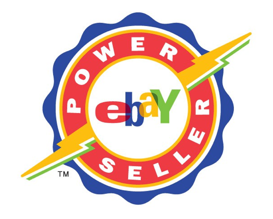 How To Become An Ebay Powerseller In 90 Days Decal Paper Heat Transfer Vinyl Transfer Paper
