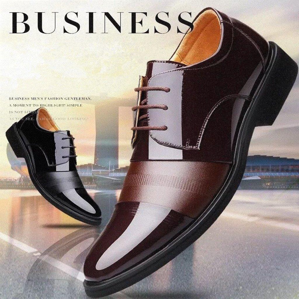 Leather shoes men, Mens fashion shoes