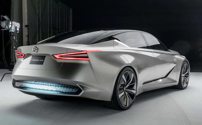 2021 Nissan Altima Coupe Rumors and Rumors