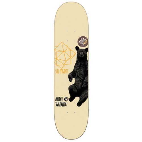 Magenta Skateboards Skate Deck Soy Panday Mankind 8 Bear Animal Bear Stuffed Animal Skate Decks Skateboards