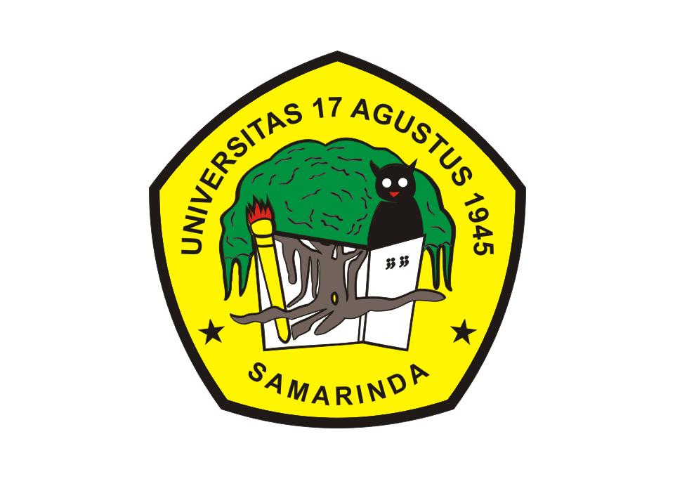 Logo Untag Samarinda Vector Desain